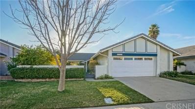 25715 Rancho Adobe Road, Valencia, CA 91355 - MLS#: SR18297219