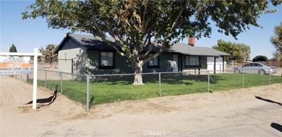 15805 Newmont Avenue, Lancaster, CA 93535 - #: SR18297263