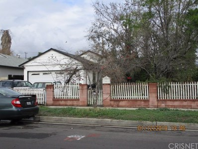 11240 De Haven Avenue, Pacoima, CA 91331 - MLS#: SR18297303