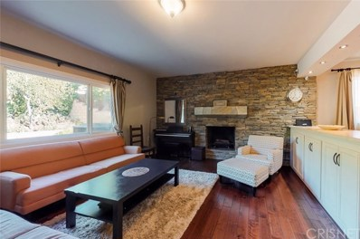 18909 Kinzie Street, Northridge, CA 91324 - MLS#: SR18297364
