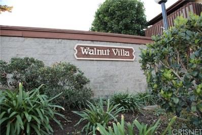 5974 Costello Avenue UNIT 1, Van Nuys, CA 91401 - MLS#: SR18297366