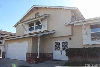 1326 264th Street, Harbor City, CA 90710 - MLS#: SR18297387