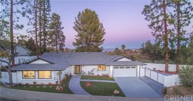 22301 Quinta Road, Woodland Hills, CA 91364 - MLS#: SR18297430