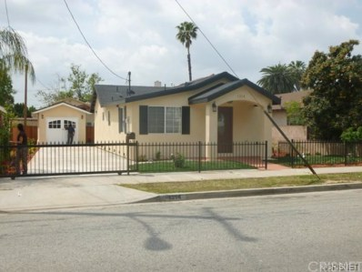 1314 Omelveny Avenue, San Fernando, CA 91340 - MLS#: SR18297516