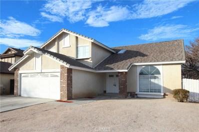 2335 Langhorn Street, Lancaster, CA 93535 - MLS#: SR18297551