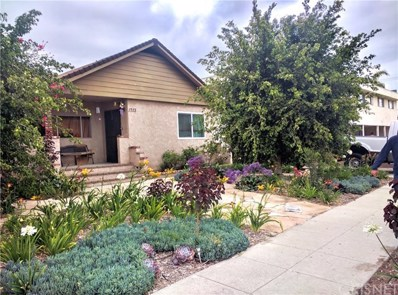 1713 257th Street, Lomita, CA 90717 - MLS#: SR18297673