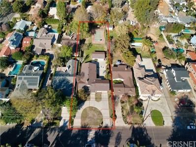 23133 Mariano Street, Woodland Hills, CA 91367 - MLS#: SR18297782
