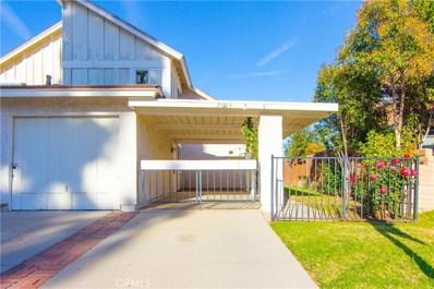 2009 Covington Avenue, Simi Valley, CA 93065 - MLS#: SR18297806