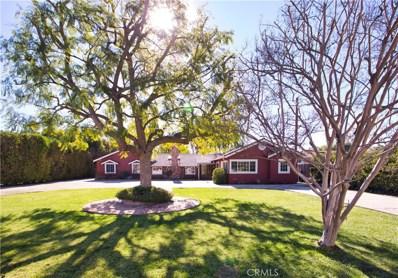 22912 Erwin Street, Woodland Hills, CA 91367 - MLS#: SR18297835