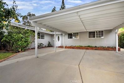 17212 Lithuania Place, Granada Hills, CA 91344 - MLS#: SR18298009