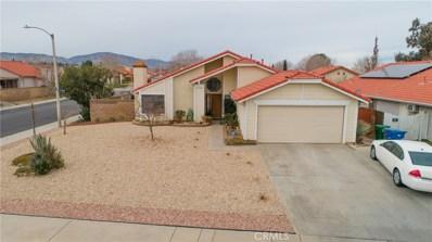 37029 Dawson Drive, Palmdale, CA 93550 - MLS#: SR18298119