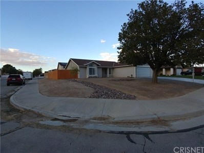 2071 Candice Avenue, Rosamond, CA 93560 - MLS#: SR19000070