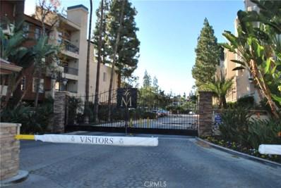21500 Burbank Boulevard UNIT 203, Woodland Hills, CA 91367 - MLS#: SR19000382