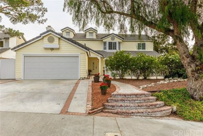 28312 Klevins Court, Canyon Country, CA 91387 - MLS#: SR19000404