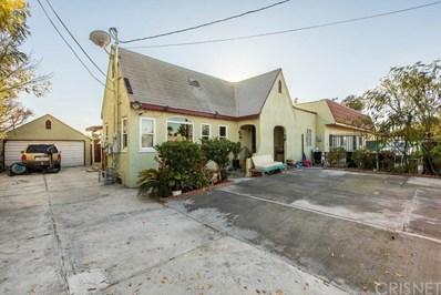 10236 Strathern Street, Sun Valley, CA 91352 - MLS#: SR19000653