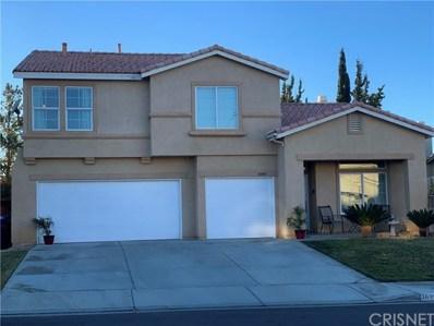 36903 Aristo Place, Palmdale, CA 93550 - MLS#: SR19000708