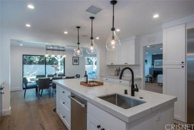 5028 Bluebell Avenue, Valley Village, CA 91607 - MLS#: SR19000746