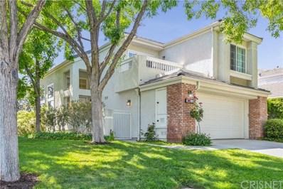 24646 Brighton Drive UNIT A, Valencia, CA 91355 - MLS#: SR19000777