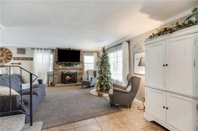 28119 Oaklar Drive, Saugus, CA 91350 - MLS#: SR19000779