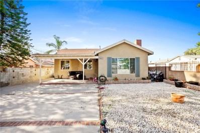 10067 Vena Avenue, Arleta, CA 91331 - MLS#: SR19000852
