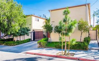 2516 Virginia Avenue UNIT B, Santa Monica, CA 90404 - MLS#: SR19000925