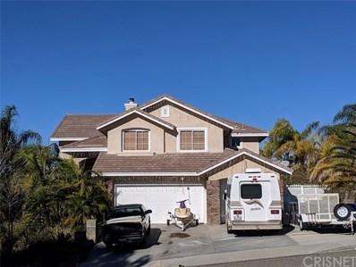 14263 Yellowstone Lane, Canyon Country, CA 91387 - MLS#: SR19000949