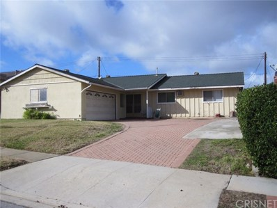 1573 Deanna Avenue, Simi Valley, CA 93063 - MLS#: SR19000985