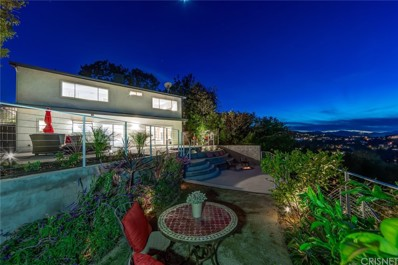 20921 Wolfe Place, Woodland Hills, CA 91364 - MLS#: SR19001029