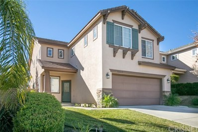 32219 Big Oak Lane, Castaic, CA 91384 - #: SR19001147