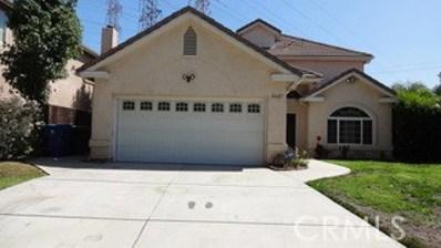 16627 Simonds Street, Granada Hills, CA 91344 - MLS#: SR19001349