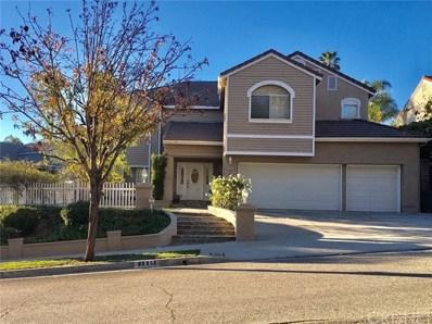 23852 Stagg Street, West Hills, CA 91304 - MLS#: SR19001409