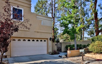 23035 PARK PRIVADO UNIT 77, Calabasas, CA 91302 - MLS#: SR19001414