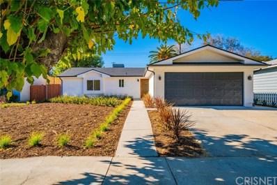 6515 Debs Avenue, West Hills, CA 91307 - MLS#: SR19001459