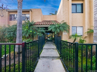 1506 E 4th Street UNIT 207, Long Beach, CA 90802 - MLS#: SR19001493