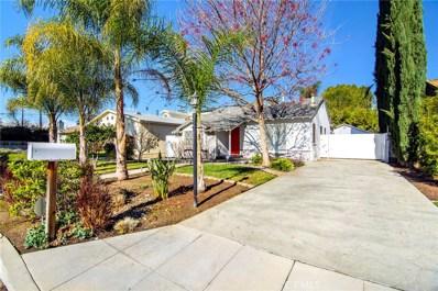22733 Berdon Street, Woodland Hills, CA 91367 - MLS#: SR19001599