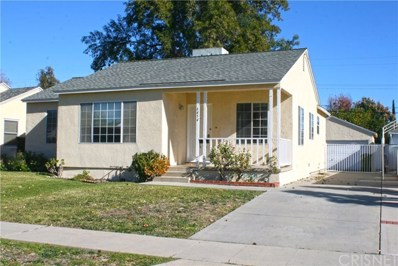 6454 Newcastle Avenue, Reseda, CA 91335 - MLS#: SR19001643