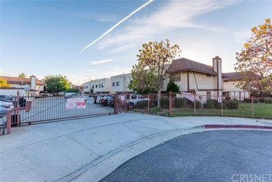9325 Sunland Park Drive UNIT 27, Sun Valley, CA 91352 - MLS#: SR19001702