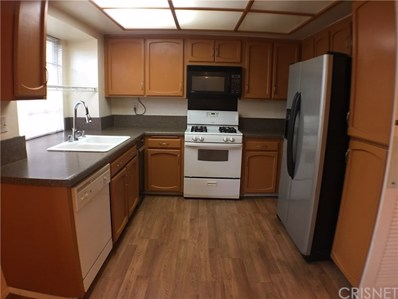 18436 Lemarsh Street UNIT 37, Northridge, CA 91325 - MLS#: SR19001827