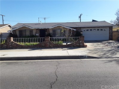 13952 Carl Street, Arleta, CA 91331 - MLS#: SR19001895
