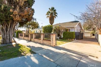 906 De Foe Street, San Fernando, CA 91340 - MLS#: SR19002133