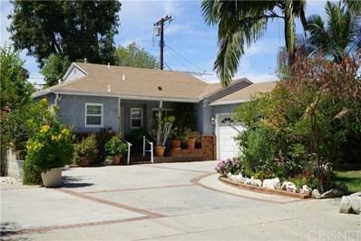 6505 FORBES Avenue, Lake Balboa, CA 91406 - MLS#: SR19002328