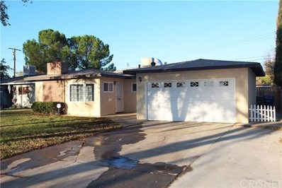 44153 Fig Avenue, Lancaster, CA 93534 - MLS#: SR19002381