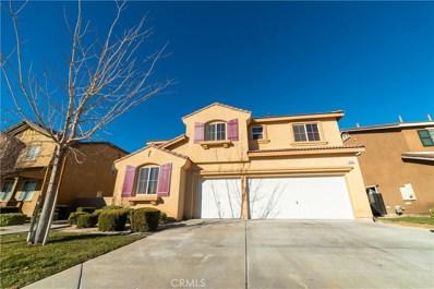 4555 W Avenue J12, Lancaster, CA 93536 - MLS#: SR19002763