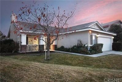 3150 Kilt Court, Lancaster, CA 93535 - MLS#: SR19002775