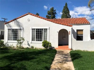 731 Cordova Avenue, Glendale, CA 91206 - MLS#: SR19002838