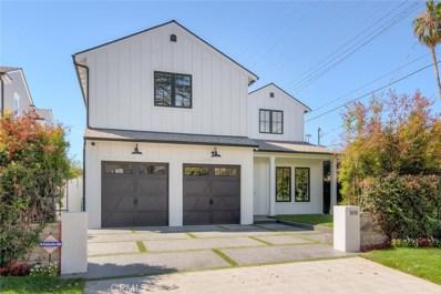 5155 Bellaire Avenue, Valley Village, CA 91607 - MLS#: SR19002850