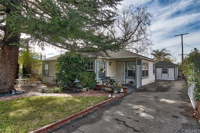 13609 Eldridge Avenue, Sylmar, CA 91342 - MLS#: SR19002867