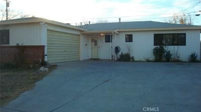 43753 Hardwood Avenue, Lancaster, CA 93534 - #: SR19002875