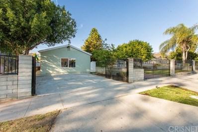 439 N Alexander Street, San Fernando, CA 91340 - MLS#: SR19003085