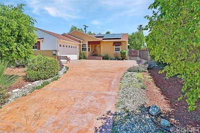 10208 Sophia Avenue, North Hills, CA 91343 - MLS#: SR19003223
